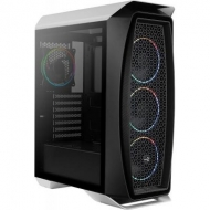 Корпус AeroCool Aero One Eclipse-G-WT-v1 White