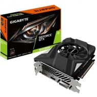 Видеокарта GIGABYTE GeForce GTX1650 SUPER 4096Mb OC (GV-N165SOC-4GD)