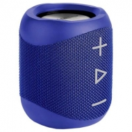 Акустическая система SHARP Compact Wireless Speaker Blue (GX-BT180BL)