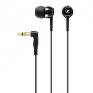 Наушники Sennheiser CX 100 Black (508591)