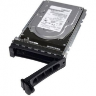 Жесткий диск для сервера Dell 480GB SSD SATA Read Intensive 6Gbps 512 2.5in Hot-plug (400-AXRJ)