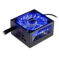 Блок питания Inter-Tech 750W RGB-750W CM (RGB-750W CM)