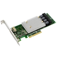Контроллер RAID Adaptec SmartRAID 3154-16i Single 4xSFF-8643, 8xPCIe 4GB (2295000-R)