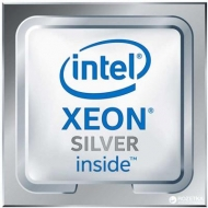 Процессор серверный HP Xeon Silver 4210 10C/20T/2.20GHz/13.75MB/FCLGA3647/KIT DL360 (P02492-B21)