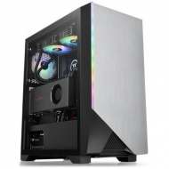 Корпус ThermalTake H550 TG ARGB Edition (CA-1P4-00M1WN-00)