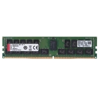 Модуль памяти для сервера DDR4 32GB ECC RDIMM 2400MHz 2Rx4 1.2V CL17 Kingston (KSM24RD4/32MEI)