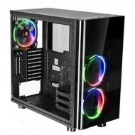 Корпус ThermalTake View 31 TG RGB (CA-1H8-00M1WN-01)