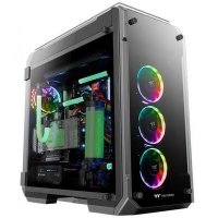Корпус ThermalTake View 71 TG RGB Plus Bl (CA-1I7-00F1WN-02)