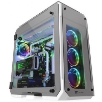 Корпус ThermalTake View 71 TG RGB Snow (CA-1I7-00F6WN-00)