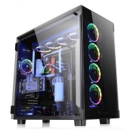 Корпус ThermalTake View 91 TG RGB Black (CA-1I9-00F1WN-00)