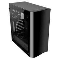 Корпус ThermalTake View 22 TG Black (CA-1J3-00M1WN-00)