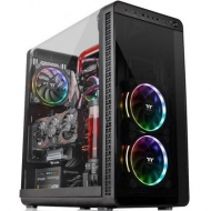 Корпус ThermalTake View 37 RGB Black (CA-1J7-00M1WN-01)