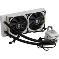 Кулер для процессора Deepcool CAPTAIN 240X WHITE