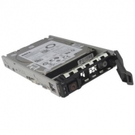 Жесткий диск для сервера Dell 1.2TB 10K RPM SAS 12Gbps 512n 2.5in Hot-plug Hard Drive (400-ASHI)