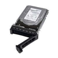 Жесткий диск для сервера Dell 600GB 15K RPM SAS 12Gbps 2.5in Hot-plug Hard Drive,3.5in HYB (400-AJSC)