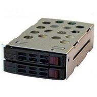 Бэкплейн Supermicro SAS/SATA DRIVE KIT (MCP-220-82609-0N)