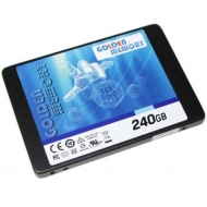 "Накопитель SSD 2.5"" 240GB Golden Memory (AV240CGB)"