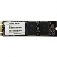 Накопитель SSD M.2 2280 128GB Golden Memory (AM128CGB)