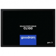 "Накопитель SSD 2.5"" 240GB GOODRAM (SSDPR-CL100-240-G3)"