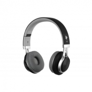 Наушники 2E V1 ComboWay ExtraBass Wireless Black (2E-OEV1WBK)