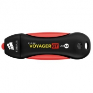 USB флеш накопитель CORSAIR 512GB Voyager GT Black USB 3.0 (CMFVYGT3C-512GB)