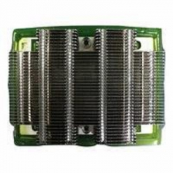 Радиатор охлаждения Dell Heat Sink for 2nd CPU for R540 (412-AAMR)