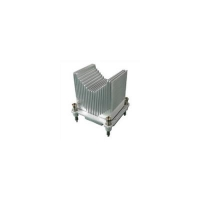 Радиатор охлаждения Dell Heatsink for PowerEdge R73 (412-AAFW)