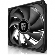 Кулер для корпуса Deepcool GAMER STORM TF120S Black (TF120S BLACK)