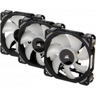 Кулер для корпуса CORSAIR ML120 Pro RGB 3 Fan Pack (CO-9050076-WW)