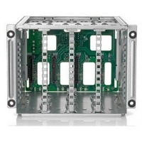 Бэкплейн HP 8LFF CAGE BAY ML350G9 (726547-B21)