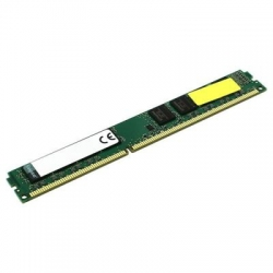 Модуль памяти для сервера DDR4 8GB ECC RDIMM 2666MHz 1Rx8 1.2V CL19 VLP Kingston (KSM26RS8L/8MEI)
