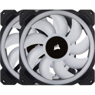 Кулер для корпуса CORSAIR LL140 RGB Twin Pack (CO-9050074-WW)