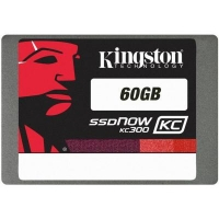 "Накопитель SSD 2.5""  60GB Kingston (# SKC300S37A/60G #)"