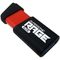 USB флеш накопитель Patriot 128GB Supersonic Rage Elite USB 3.1 (PEF128GSRE3USB)