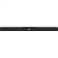 Акустическая система SHARP 2.1 All-in-one Soundbar with Wi-Fi Black (HT-SBW420BKV01)