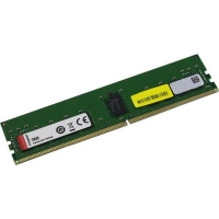 Модуль памяти для сервера DDR4 32GB ECC RDIMM 3200MHz 2Rx4 1.2V CL22 Kingston (KSM32RD4/32MEI)