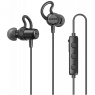 Наушники Anker SoundBuds Flow Black (A3234Z11)