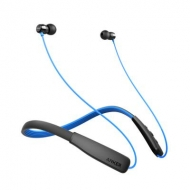 Наушники Anker SoundBuds Lite Black-Blue (A3271HJ1)