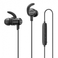 Наушники Anker SoundBuds Slim Black (A3235H11)