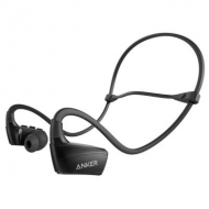 Наушники Anker SoundBuds Sport NB10 Black (A3260H11)