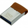 USB флеш накопитель Silicon Power 128GB Jewel J35 USB 3.1 (SP128GBUF3J35V1E)