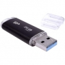 USB флеш накопитель Silicon Power 256GB Blaze b02 Black USB 3.0 (SP256GBUF3B02V1K)