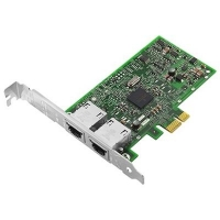 Сетевая карта Dell 2x1Gb RJ45 FH/Broadcom 5720 (540-BBGY)