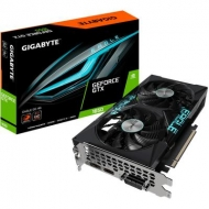 Видеокарта GIGABYTE GeForce GTX1650 SUPER 4096Mb EAGLE OC D6 (GV-N1656EAGLE OC-4GD)