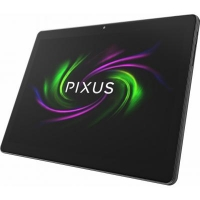 "Планшет Pixus Joker 10.1""FullHD 4/64GB LTE, GPS metal, black (Joker 4/64GB metal, black)"